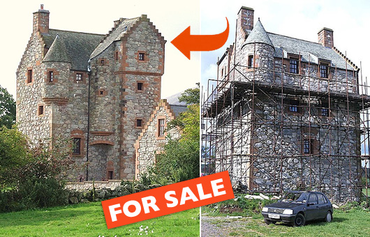 Abbots Tower For Sale