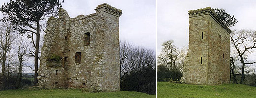 Woodhouse -Tower