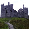 SCA AUTUMN 2016 CASTLE TOUR ARGYLL