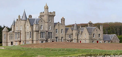 Balfour House - Orkney