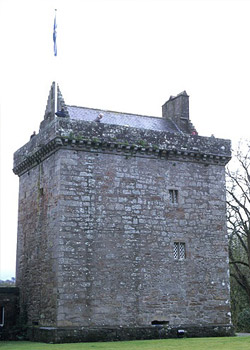 Bonshaw Tower