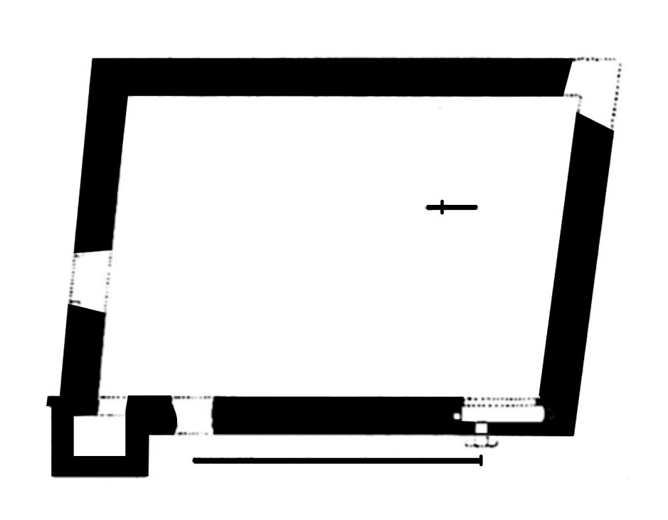 Castle Roy Plan