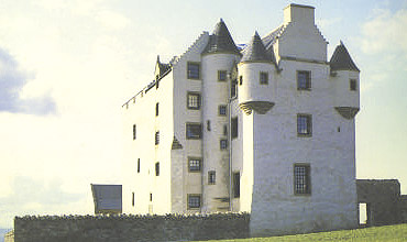 Fa'side Castle Main