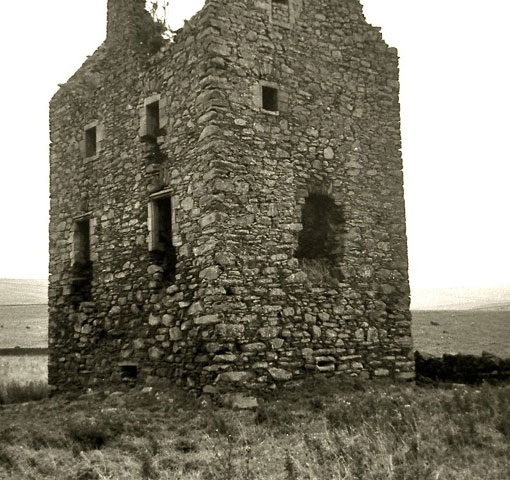 Hillslap Tower (Roxburgh)