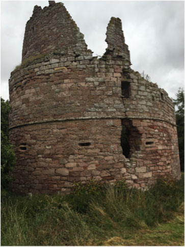 Littledean Tower