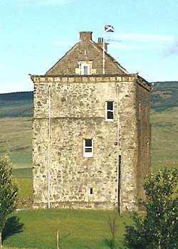 Lochhouse Tower