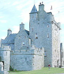 NEWS Ackergill Tower