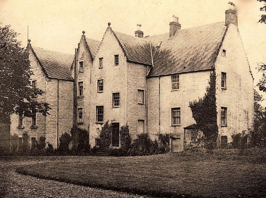 Ochiltree House