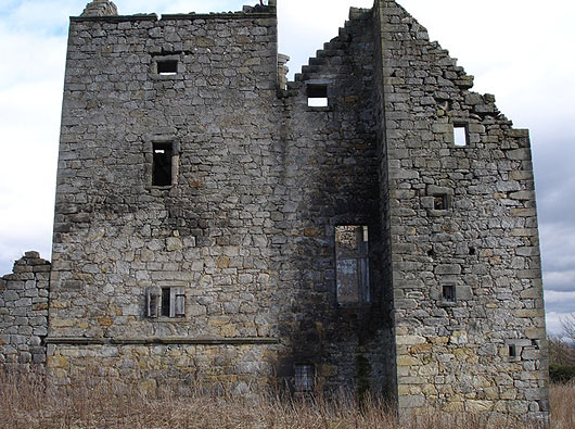 Torwood Castle Stirlingshire