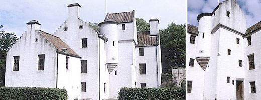 Wormiston House