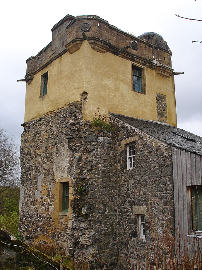 monimail tower