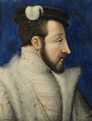 Henri II of France Limoges